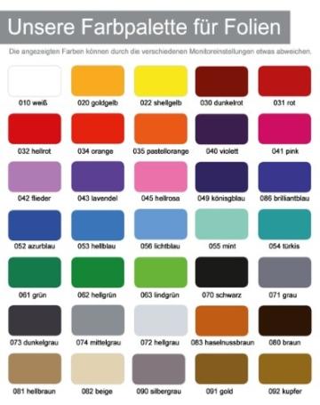 Graz Design 650147_40_070 Wandtattoo Deko für Bad Sprüche Wand Aufkleber Sticker Stilles Örtchen für Ihr WC mit Pinguin 58x40cm Schwarz -