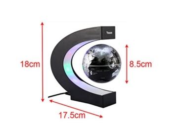 Yosoo® Magnetische Kugeln Business Geschenke Geburtstag Geschenke Wohnkultur Büro Dekoration -