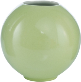 Goebel Vase, »Green Ball Vase«