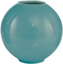 Goebel Vase, »Turquoise Ball Vase«
