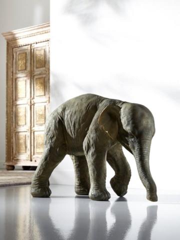 heine home Deko-Elefant