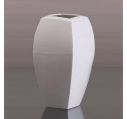 Kaiser Porzellan Vase »Quadro«
