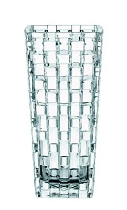 Spiegelau & Nachtmann, Vase, Kristallglas, 20 cm, 0082088-0, Bossa Nova - 1