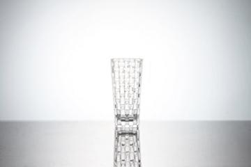 Spiegelau & Nachtmann, Vase, Kristallglas, 20 cm, 0082088-0, Bossa Nova - 2