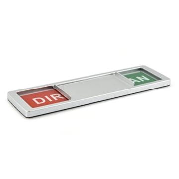Charles Daily Dish Nanny | Magnet-Schild für Geschirrspüler | Blende Spülmaschine | Büro-Zubehör Organizer | Küchen Gadget - 3