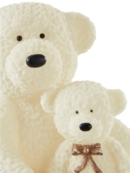heine home LED Deko Teddy