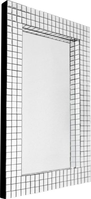 Home affaire Wandspiegel »Apollos Silber«