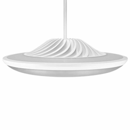Luke Roberts 'Model F' - Smart LED Pendant Lamp with App Control, Bluetooth, indirect Light, 16 Mio. RGBWW Colors, Amazon Alexa Skill; perfect for any Smart Home - 1