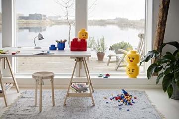 LEGO Lizenzkollektion 4032- Aufbewahrungskopf, L, groß, Junge - 4