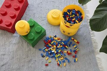 LEGO Lizenzkollektion 4032- Aufbewahrungskopf, L, groß, Junge - 6