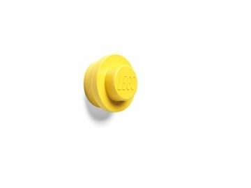 LEGO Wandhalter-Set (Gelb, Hellblau, Rot), Mix, klein, mittel und groß, Small, Medium and Large - 3