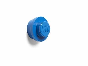 LEGO Wandhalter-Set (Gelb, Hellblau, Rot), Mix, klein, mittel und groß, Small, Medium and Large - 4