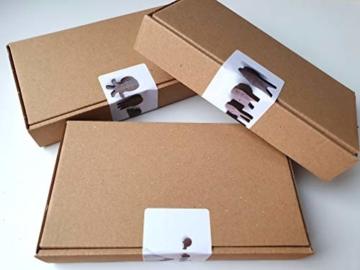 PLT Wandhaken für Kinder aus Holz, Tiere, Kinderzimmer, Fuchs, Hase, Hund, Katze, Deko, Kleiderhaken, Garderobenhaken, Garderobe, Scandi-Style, Geschenkidee - 8