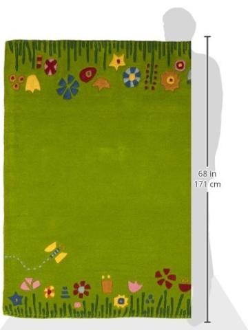 HABA 2908 Wiese Teppich - 2