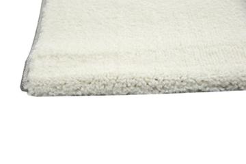 Kinderteppich Spielteppich Teppich Kinderzimmer Babyteppich mit Herz Stern in Rosa Weiss Grau Größe 80x150 cm - 9