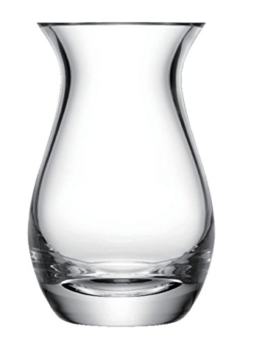 LSA International Blumenvase Posy, transparent, 17,5 cm - 1