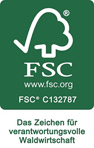 SAM 3-TLG. Balkongruppe Alessio, 1x Tisch 70x45 cm + 2X Klappstuhl, Balkon-Set aus Akazien-Holz, FSC® 100% Zertifiziert - 7