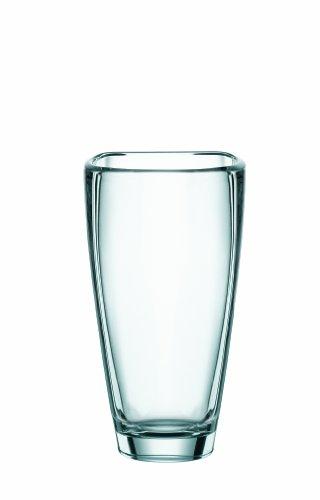 Spiegelau & Nachtmann, Vase, Kristallglas, 25 cm, 0083736-0, Carre - 1