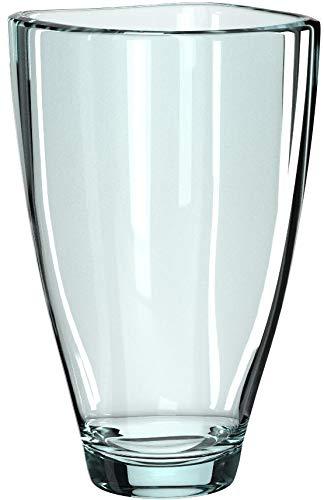 Spiegelau & Nachtmann, Vase, Kristallglas, 25 cm, 0083736-0, Carre - 6